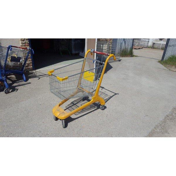 FILOMARKET Fuso Carrell, 125 liter Shopping cart Shopping carts / Baskets